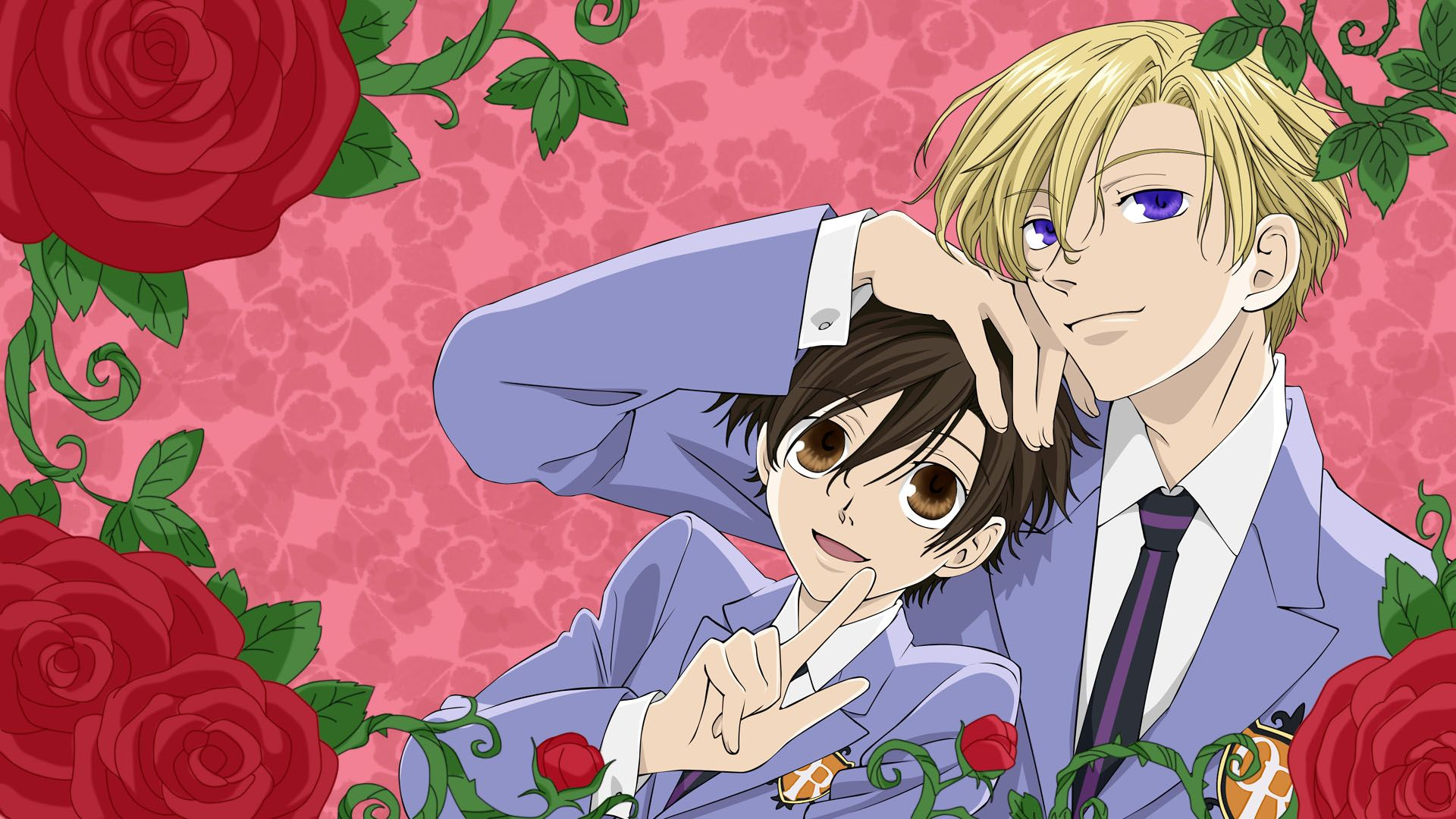 Ouran High School Host Club - Watch
